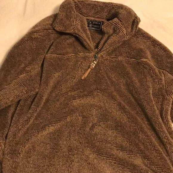 66% off True Grit Jackets & Blazers - True Grit furry pullover ...